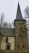 Image for Evangelische Kirche Dellwig - Fröndenberg-Dellwig, Germany