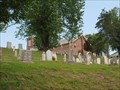 Image for St Mary Cemetery at Immaculate Conception Church - Fulda, Ohio