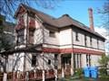 Image for Drum, Henry, House - Tacoma, WA