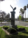 Image for Martinez War Memorial - Martinez, CA