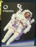 Image for Astronaut Cutout - Imagination Station - Toledo, Ohio