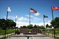 Image for Vietnam War Memorial, State Capitol Lake, Pierre, SD, USA