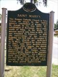 Image for Saint Mary's - Niles, MI
