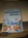 Image for Moomins - Central Library Fort Worth Texas