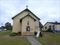 Image for St Mary's Church -  Denmark,  Western Australia
