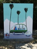 Image for Comical Cars in Palm Haven - San Jose, CA