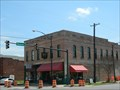 Image for Shinn, J L Building - Russellville Downtown Historic District - Russellville, Ar