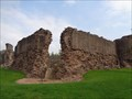 Image for Skenfrith Castle - CADW - Wales.