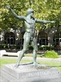 Image for Poseidon (alias Neptune), god of the sea - Sacramento CA