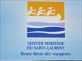 Image for Route Bleue des Voyageurs - Laval, Qc, Canada