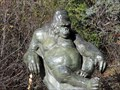 Image for Gorilla, Benson Sculpture Garden - Loveland, CO