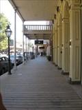 Image for Old Sacramento Historic District  -  Sacramento, CA