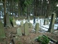 Image for Jewish cemetery / Zidovsky hrbitov - Loucim, CZ