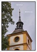 Image for TB 1615-20 Oreb, hrbitovní kostel, CZ