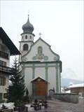 Image for Chiesa parrocchiale di San Cassiano, Italy