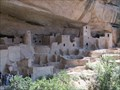 Image for Cliff Palace, Mesa Verde National Park, CO