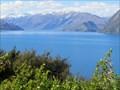 Image for Lake Hawea - Otago Region, New Zealand