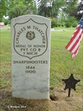 Image for Recipient of the Medal of Honor - Charles M. Thatcher - Kalkaska, MI