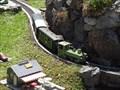 Image for Modelleisenbahn / Model Railroad, Bahnhof / Train Station Schladming, Steiermark / Styria, Austria