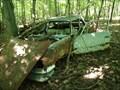 Image for 1960 Dodge Dart Seneca - Cuyahoga Valley National Park, Ohio