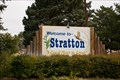 "Image for Stratton: ""A Good Place to Grow"" - Stratton, NE"