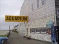 Image for Seaside Aquarium, Seaside Oregon USA