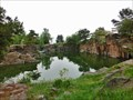 Image for Granite quarry - Hrimezdice, Czech Republic