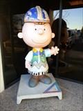 Image for Construction Charlie Brown - Santa Rosa, CA