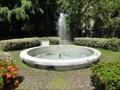 Image for Phuket Garden Fountain—Phuket City, Thailand.