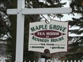 Image for Maple Grove Tea Room - St Andrews MB