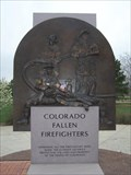 Image for Colorado Fallen Firefighters, Lakewood, CO