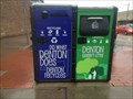 "Image for Denton Square ""Big Belly"" Solar Trash Compactors"