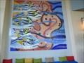 Image for Aquatic Mosaic - Renaissance Orlando at SeaWorld - Florida, USA.