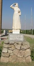 Image for Pioneer Woman - Ellis, KS