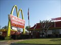 Image for McDonalds - 5900 Beach Boulevard - Buena Park, CA