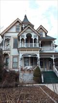 Image for Fred Goeller House - Klamath Falls, OR