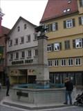 Image for Adlerbrunnen (Esslingen)