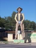 Image for Concrete Cowboy - Denver, CO