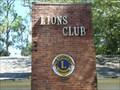 Image for Lions International - Jacksonville Beach Lions Club - Jacksonville Beach, FL