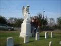 Image for The Turning Angel - Natchez, MS