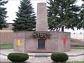 Image for Holocaust Memorial - Workmen's Cemetery - Clinton Township, Michigan