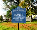 Image for Quaker Meeting House, Pittstown (Franklin Twp), NJ