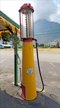 Image for Gilbert & Barker Pump - Keremeos, BC