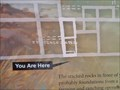 Image for You are Here - Pueblo Farm Ruins - Santa Fe County, New Mexico, USA