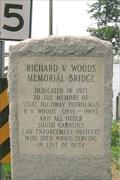 Image for Richard V. Woods Memorial Bridge