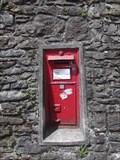 Image for Victorian post box Totnes, Devon