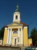 Image for TB 1117-27.0 Františkovy Lázne - kostel