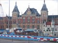 Image for Amsterdam Grand Centraal Station - Netherlands edition