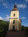 Image for Kostel sv. Petra a Pavla - Church of St. Peter and St. Paul, Svojanov, CZ
