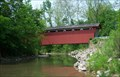 Image for Everett Road Covered Bridge